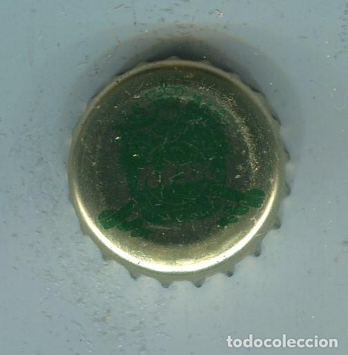 TAPON CORONA ,CROWN CAP , BOTTLE CAP, KRONKORKEN ,CAPSULE , (Coleccionismo - Botellas y Bebidas - Cerveza )
