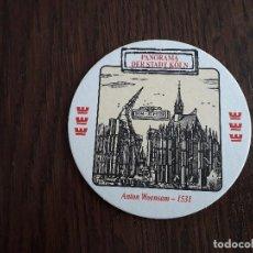 Coleccionismo de cervezas: POSAVASOS DE CERVEZA REISSDORF KÖLSCH. Lote 195892253