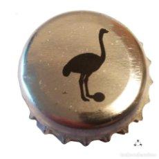 Colecionismo de cervejas: TAPÓN CORONA HOLANDA (NL)--CHAPA CERVEZA BROUWERIJ TJ. Lote 197516956