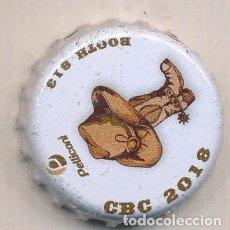 Coleccionismo de cervezas: ESTADOS UNIDOS - UNITED STATES - EDICIÓN LIMITADA DE 10.000 CHAPAS. Lote 198651407