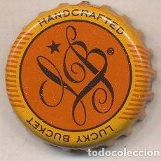 Coleccionismo de cervezas: ESTADOS UNIDOS - UNITED STATES - CHAPAS - CROWN CAPS BOTTLE CAPS KRONKORKEN CAPSULES TAPPI. Lote 199078095