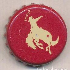Coleccionismo de cervezas: ESTADOS UNIDOS - UNITED STATES - CHAPAS - CROWN CAPS BOTTLE CAPS KRONKORKEN CAPSULES TAPPI. Lote 199078128