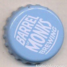 Coleccionismo de cervezas: ESTADOS UNIDOS - UNITED STATES - CHAPAS - CROWN CAPS BOTTLE CAPS KRONKORKEN CAPSULES TAPPI. Lote 199078158