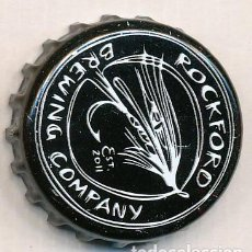 Coleccionismo de cervezas: ESTADOS UNIDOS - UNITED STATES - CHAPAS - CROWN CAPS BOTTLE CAPS KRONKORKEN CAPSULES TAPPI. Lote 199078735