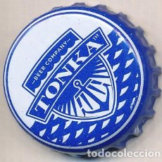 Coleccionismo de cervezas: ESTADOS UNIDOS - UNITED STATES - CHAPAS - CROWN CAPS BOTTLE CAPS KRONKORKEN CAPSULES TAPPI. Lote 199078748