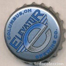 Coleccionismo de cervezas: ESTADOS UNIDOS - UNITED STATES - CHAPAS - CROWN CAPS BOTTLE CAPS KRONKORKEN CAPSULES TAPPI. Lote 199078756