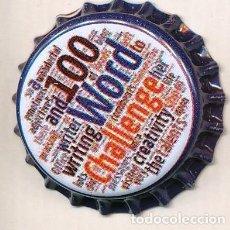 Coleccionismo de cervezas: ESTADOS UNIDOS - UNITED STATES - CHAPAS - CROWN CAPS BOTTLE CAPS KRONKORKEN CAPSULES TAPPI. Lote 199079241