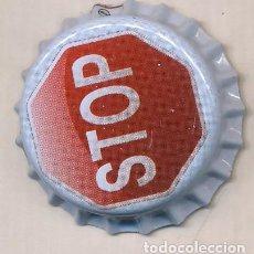 Coleccionismo de cervezas: ESTADOS UNIDOS - UNITED STATES - CHAPAS - CROWN CAPS BOTTLE CAPS KRONKORKEN CAPSULES TAPPI. Lote 199079815