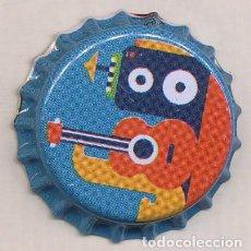 Coleccionismo de cervezas: ESTADOS UNIDOS - UNITED STATES - CHAPAS - CROWN CAPS BOTTLE CAPS KRONKORKEN CAPSULES TAPPI. Lote 199079851