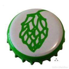 Collezionismo di birre: TAPÓN CORONA ESPAÑA (ES)--CHAPA CERVEZA MERCADONA. Lote 203217810