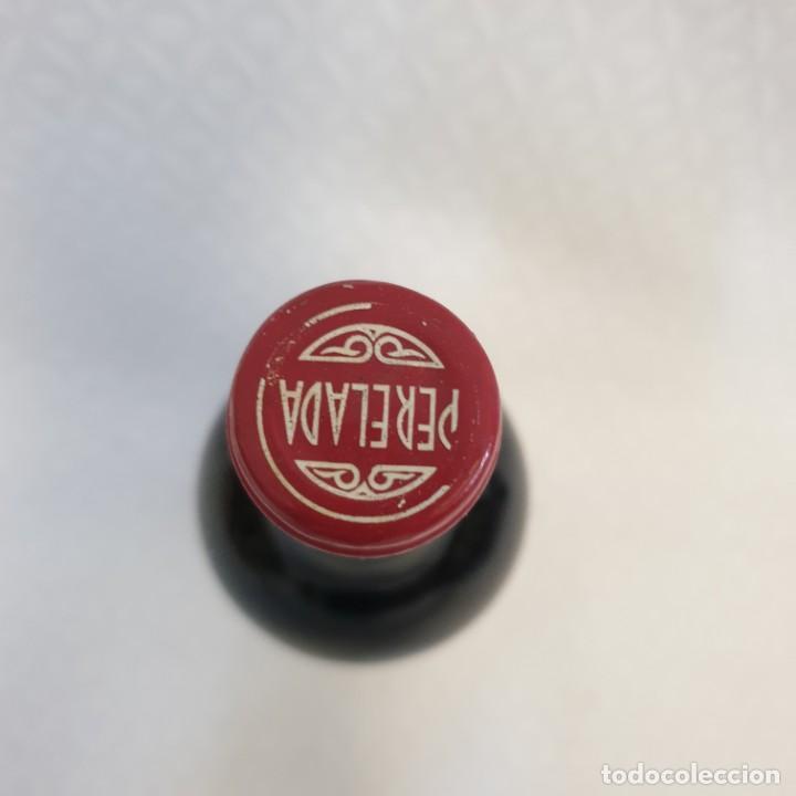 Coleccionismo de cervezas: GRAN RESERVA PERELADA CONMEMORACIÓN BODA BALDUINO Y FABIOLA DE BELGICA - Foto 8 - 204480421