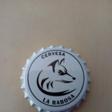 Coleccionismo de cervezas: CHAPON CERVEZA ESPAÑA. Lote 206470850
