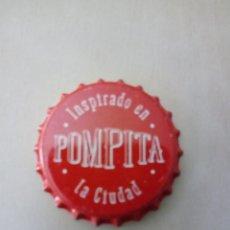Coleccionismo de cervezas: CHAPON ESPAÑA. Lote 206471110