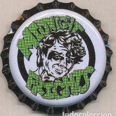 Coleccionismo de cervezas: ESTADOS UNIDOS - UNITED STATES - CHAPAS CROWNCAPS BOTTLE CAPS KRONKORKEN CAPSULES TAPPI. Lote 206894217