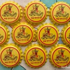 Colecionismo de cervejas: CROWN CAPS BOTTLE UNUSED.. Lote 210297053