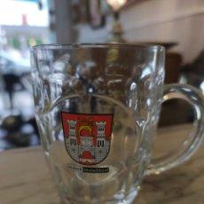 Coleccionismo de cervezas: OFERTÓN!! JARRA DE CERVEZA EINBECK. Lote 212794857