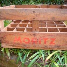 Coleccionismo de cervezas: MORITZ CERVEZA. Lote 217330955