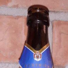 Coleccionismo de cervezas: BOTELLA CERVEZA VACÍA Y SIN CHAPA DE LA MARCA FURSTENBERG FESTIBIER. Lote 217463325