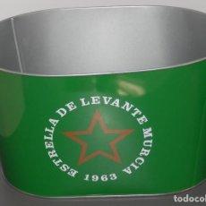 Coleccionismo de cervezas: CUBITERA ESTRELLA ESTRELLA LEVANTE. Lote 234958915