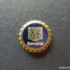 Coleccionismo de cervezas: CHAPA TAPÓN CORONA NUEVO DE LA CERVEZA HOLANDESA BAVARIA 8.6 VER DESCRIPCIÓN.. Lote 219153386
