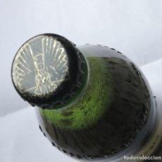 Coleccionismo de cervezas: ANTIGUO TAPÓN CORONA EL AGUILA NEGRA BOTELLA DE CERVEZA NEGRA. Lote 219424398