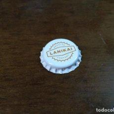 Colecionismo de cervejas: CHAPA CERVEZA LANIKAI (U). Lote 222069830