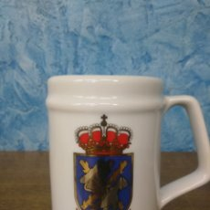 Coleccionismo de cervezas: JARRA DE CERVEZA. Lote 224945368
