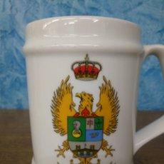 Coleccionismo de cervezas: JARRA DE CERVEZA. Lote 224945405