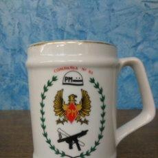 Coleccionismo de cervezas: JARRA DE CERVEZA. Lote 224945460