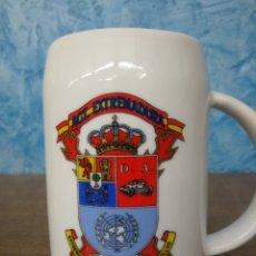 Coleccionismo de cervezas: JARRA DE CERVEZA. Lote 224945506