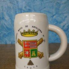 Coleccionismo de cervezas: JARRA DE CERVEZA. Lote 224945666