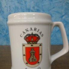 Coleccionismo de cervezas: JARRA DE CERVEZA. Lote 224945745