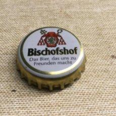 Collectionnisme de bières: CHAPA CERVEZA - RECUPERADA DE BOTELLA - VER FOTOS. REF 150. Lote 226984640