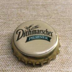 Collectionnisme de bières: CHAPA CERVEZA - RECUPERADA DE BOTELLA - VER FOTOS. REF 113. Lote 227002925