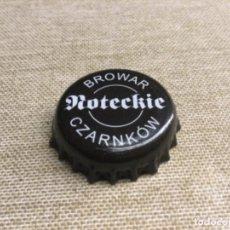 Collectionnisme de bières: CHAPA CERVEZA - RECUPERADA DE BOTELLA - VER FOTOS. REF 111. Lote 227003200
