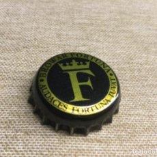 Collectionnisme de bières: CHAPA CERVEZA - RECUPERADA DE BOTELLA - VER FOTOS. REF 67. Lote 227026085