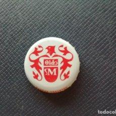 Collezionismo di birre: CHAPA USA, TAPÓN CORONA DE LA CERVEZA OLD MILWAUKEE. VER DESCRIPCIÓN.. Lote 228279495