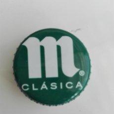 Collezionismo di birre: CHAPA CERVEZA ROSCA - MAHOU CLASICA R6458 - GO - C17. Lote 228289635