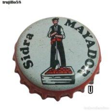 Collezionismo di birre: TAPÓN CORONA ESPAÑA (ES) --CHAPA - OTROS MAYADOR. Lote 229731940