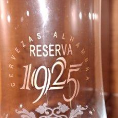 Coleccionismo de cervezas: 4 COPAS DE CERVEZA 1925. Lote 231549505