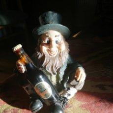 Coleccionismo de cervezas: MASCOTA DE LA CERVEZA GUINNESS. Lote 231687380