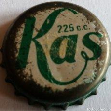 Coleccionismo de cervezas: CORONA KAS. Lote 232302200