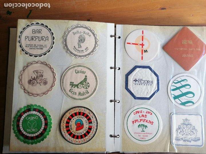Coleccionismo de cervezas: COLECCION POSAVASOS CERVEZA Y OTROS. DOS ÁLBUMES. VER FOTOS Y DETALLES - Foto 16 - 232677996
