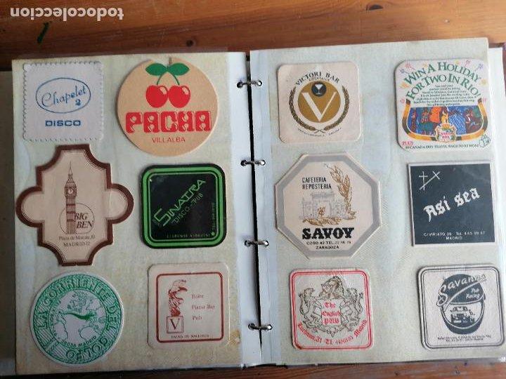 Coleccionismo de cervezas: COLECCION POSAVASOS CERVEZA Y OTROS. DOS ÁLBUMES. VER FOTOS Y DETALLES - Foto 18 - 232677996