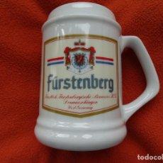 Coleccionismo de cervezas: JARRA DE CERVEZA. Lote 236214525