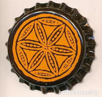 ESPAÑA - SPAIN - CHAPAS CROWN CAPS BOTTLE CAPS KRONKORKEN CAPSULES TAPPI (Coleccionismo - Botellas y Bebidas - Cerveza )