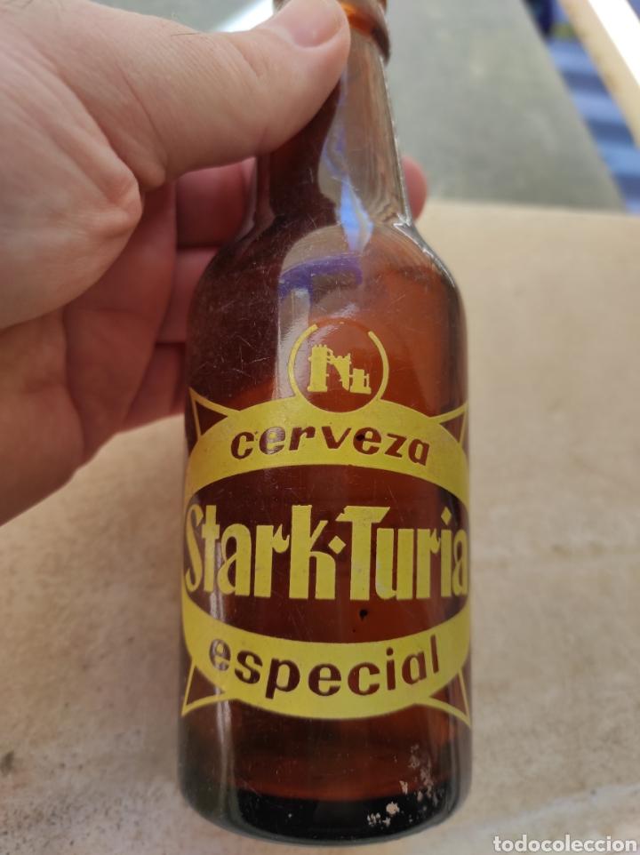 Coleccionismo de cervezas: Botella Cerveza - Stark Turia Especial - Valencia - Leer Descripción - - Foto 5 - 237588385
