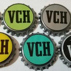 Collectionnisme de bières: CORONAS VICHY CATALAN. Lote 243364145