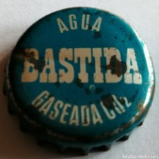 Collectionnisme de bières: CORONA BASTIDA CCC. Lote 243562175