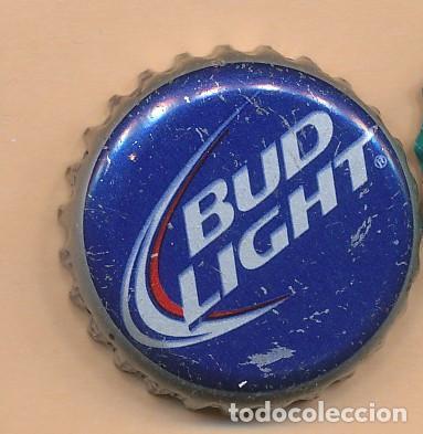 ESTADOS UNIDOS - UNITED STATES - CHAPAS TAPAS CROWN CAPS BOTTLE CAPS KRONKORKEN CAPSULES TAPPI (Coleccionismo - Botellas y Bebidas - Cerveza )